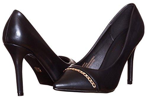 V1969 Italia Womens Designer Shoes Aria Pumps