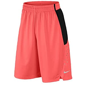 Nike Mens Hyper Elite Power Basketball Shorts