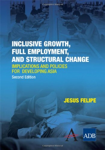 Inclusive Growth, Full Employment, and Structural Change: Implications and Policies for Developing Asia (The Anthem-Asia