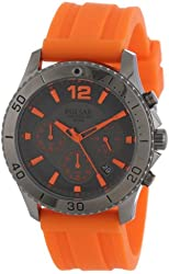 Pulsar Men's PT3295 Chronograph Collection Watch