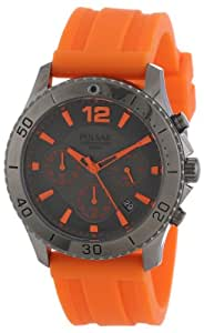 Pulsar Men's PT3295 Chronograph Collection Watch