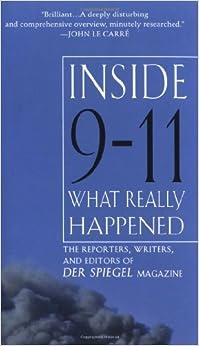 Inside 9-11: What Really Happened: Der Spiegel ...