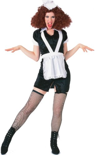 Forum The Rocky Horror Picture Show Complete Costume