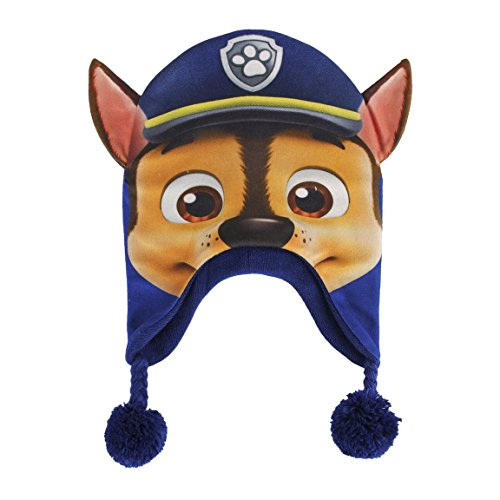paw-patrol-2200001836-berretto-per-bambini-con-orecchie-effetto-3d-personaggio-chase