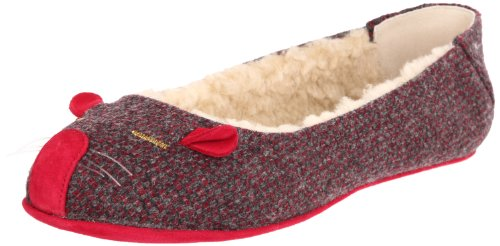 Cheap Marc by Marc Jacobs Women's Love Mouse Slipper (B006005Q0I)