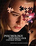 Psychology: Exploring Our Universe Within, 3rd Edition