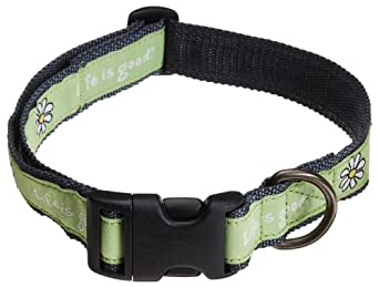 Good Life Dog Collar