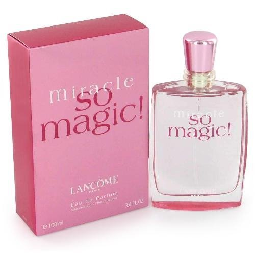 MIRACLE SO MAGIC Eau de Perfume spray 50 ml