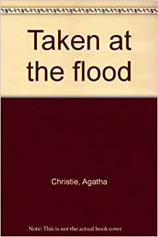 agatha christie taken at the flood pdf