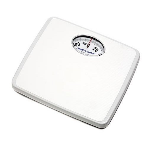ProHealth Large-Dial Floor Scales by Detecto