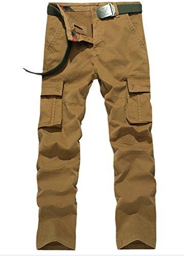 YiJee-Vintage-Pantalon-Militaire-Pantalon-De-Travail-Cargo-Pour-Homme