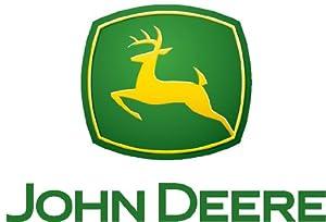 John Deere Original Equipment Filler Cap #RE64092 from John Deere