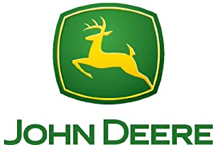 John Deere Original Equipment Bushing #M127016