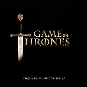 Game of Thrones Theme (King's Landing Version)