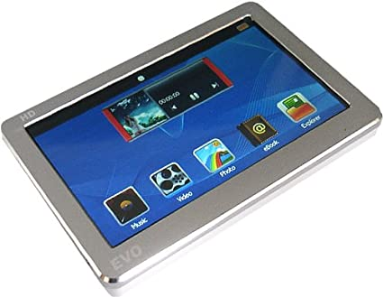 Touch screen mp3 uk touch screen mp3 uk find great deals on top evodigitals silver 16gb 43 touch screen mp3 mp4 mp5 player with tv out equaliser videos music pictures ebooks more fandeluxe Gallery