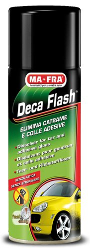 Mafra Deca Flash Pulisce Catrame e Colla
