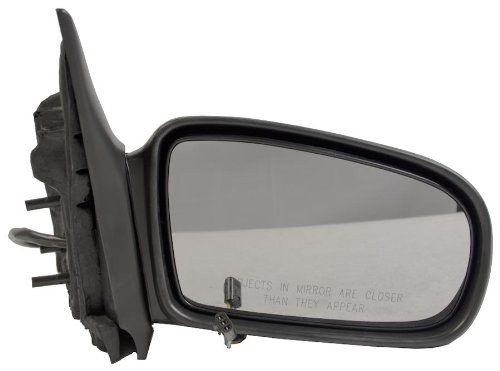 OE Replacement Chevrolet Malibu/Oldsmobile Cutlass Passenger Side Mirror Outside Rear View (Partslink Number GM1321153)