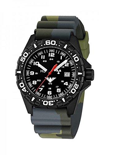 KHS Tactical orologio uomo Reaper KHS.RE.DC3