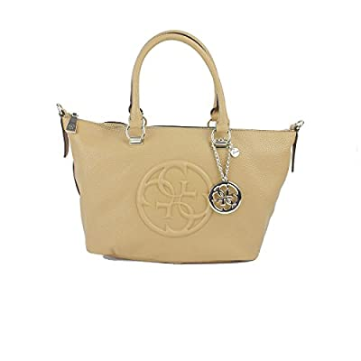 Guess Korry Crush Satchel, Sacs à main Femme, Taille unique