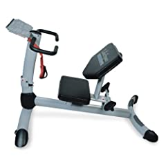 LifeSpan Fitness SP1000 Stretch Partner Stretching Machine by LifeSpan Fitness