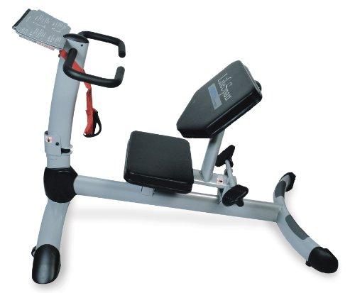 pilates stretch machine