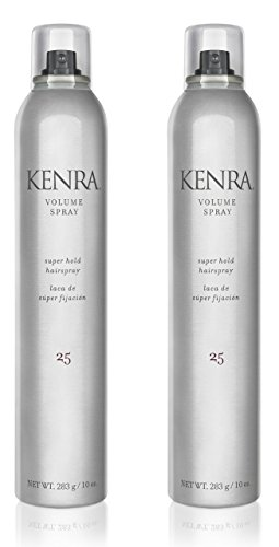 Kenra Hot Spray Travel Size