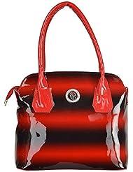 Gouri Women's Handbag (Multi-Coloured, C15290.3)