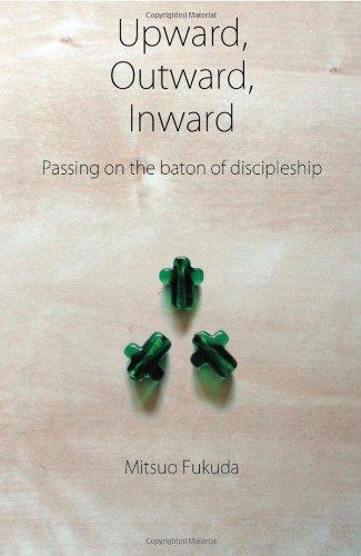 Upward Outward Inward095663320X