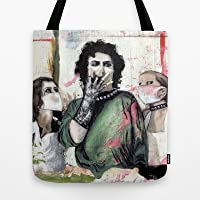 Society6 - The Rocky Horror Picture Show Tote Bag by Rouble Rust from Society6
