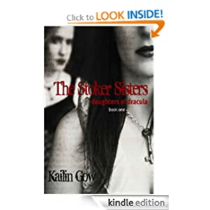 KND Kindle Free Book Alert for Thursday, January 26: 146 BRAND NEW FREEBIES in the last 24 hours added to Our 2,300+ FREE TITLES Sorted by Category, Date Added, Bestselling or Review Rating! plus … Kailin Gow's DAUGHTERS OF DRACULA (Today's Sponsor – 99 cents)