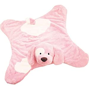 Spunky Comfy Cozy Pink from Gund