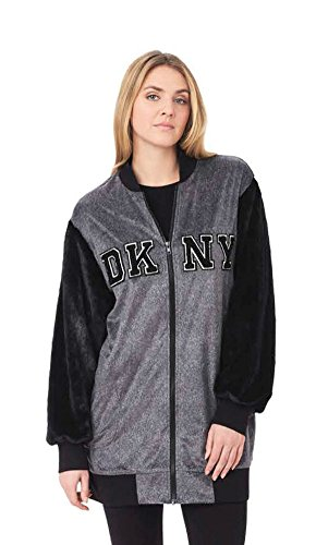 dkny-a-new-chapter-y2513372-bomber-tracksuit-top-flesse-grey-prt-grey-large