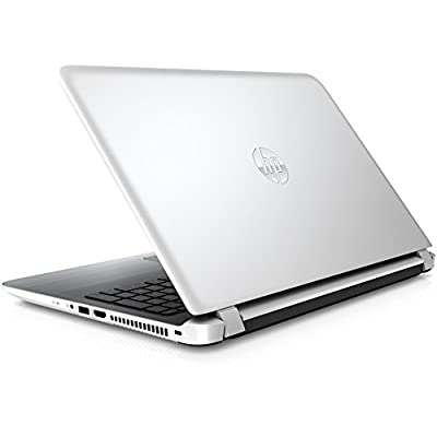 HP 15-ab220TX 15.6-inch Laptop (Core i5 5200U/8GB/1TB/Windows 10/Nvidia GeForce Graphics)