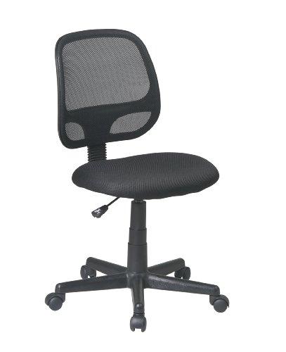 Office Star Screen Back Task Chair