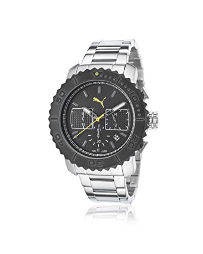 PUMA Men's PU103561001 Gallant Stainless Steel Watch