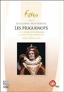 Meyerbeer, Giacomo - Les Huguenots [2 DVDs]