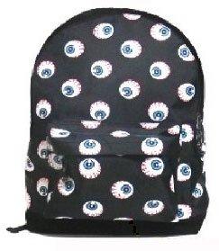 目玉柄 Backpack リュック