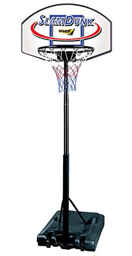Piantana basket Slam Drunk cm 150/220 sport one