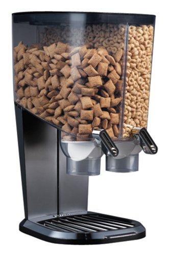 Top 5 Best Cereal Dispenser Countertop For Sale 2016