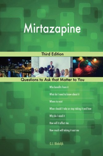 Buy Mirtazapine Now!