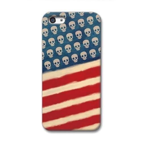 CollaBorn+iPhone5専用スマートフォンケース+Mad+USA+【iPhone5対応】+OS-I5-237