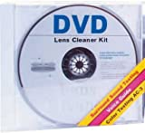 DVD DRIVE PLAYER LASER LENS CLEANER + SOUND COLOUR TEST