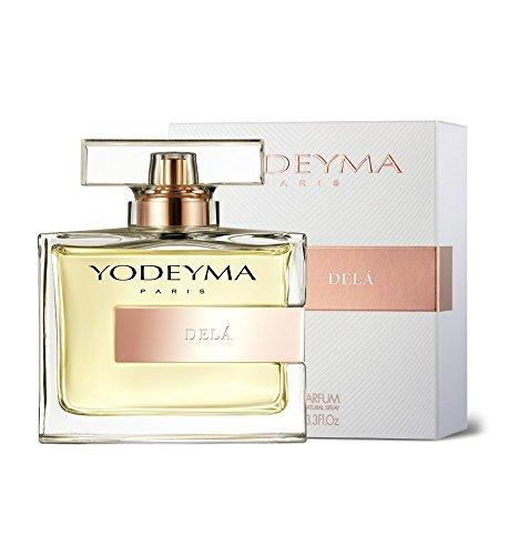 Profumo Donna Yodeyma DELA' Eau de Parfum 100 ml (Noa - Cacharel)