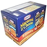 Kraft Macaroni and Cheese Dinner Family 12 Pack
