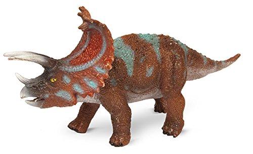 Jurassic Hunters Pentaceratops Model - 1