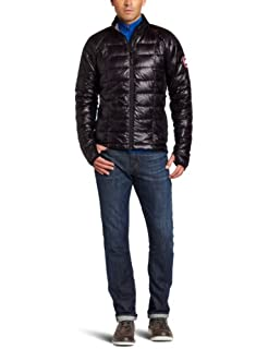 canada goose mens lodge down jacket review