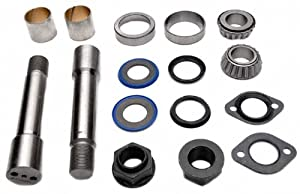 ACDelco 45F0194 Professional Steering Knuckle King Pinion Cap Bolt and Screw at Sears.com
