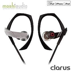 moshi audio clarus [クラルス]