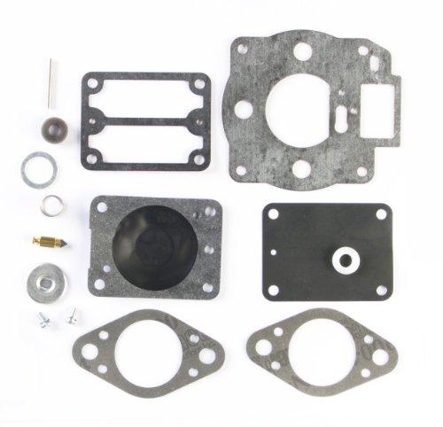 Briggs & Stratton 693503 Carburetor Overhaul Kit Replacement Part front-633903