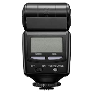 Fujifilm EF-42 Flash Unit